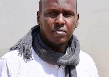 Somaliland court sentences Journalist to three and a half years in jail