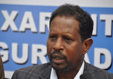 Mogadishu mayor vows to combat armed robbery in the city