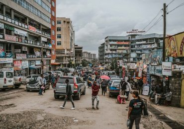 Ethiopian detains wife of alleged coup leader