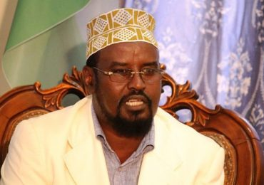 Jubaland Election Commission clears Madobe for a re-run