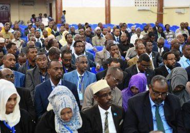 Somali parliament to debate labour bill