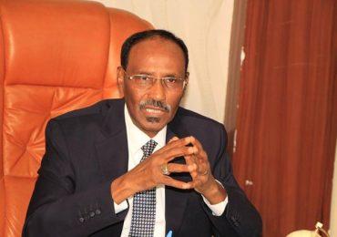 """WAR CULUS: Wasiir Beyle """"DF Somaliya Al-Shabaab uma Diidi Karto in ay Canshuuraan Ganacsatada Muqdisho' +(Ogow Xaqiiqda Jirta)!"""
