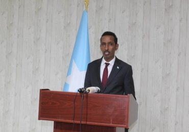 Somalia lauds deal by Sudan's Military Council and civilian leaders