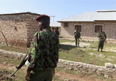 Kenya and US discuss bid to withdraw from AMISOM