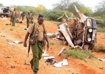 UPDATE: Kenya hunts down al-Shabaab fighters after deadly attack