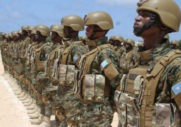 Wararkii ugu dambeeyay weerarkii dagaalka isku badalay ee Awdheegle iyo Al-Shabaab oo markale laga ceyriyay