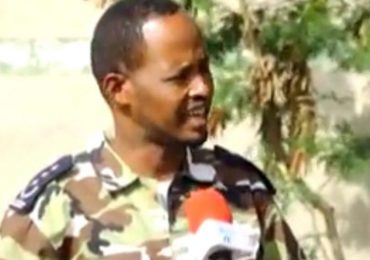 Authorities of Ethio-Somali state laud security following seizure of huge weapons