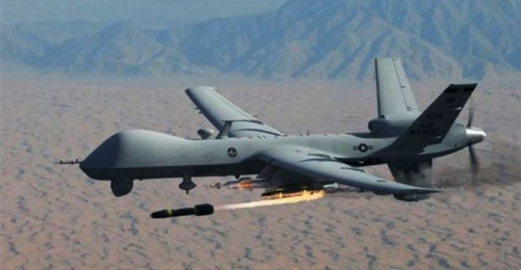 US kills al-Shabaab fighter in its first airsrike in two months