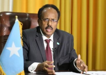 Somali President instructs Federal and regional agencies to beef up Jubaland security