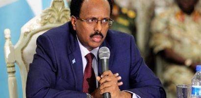 Somali President 'Farmajo' condemns Kismayu attack