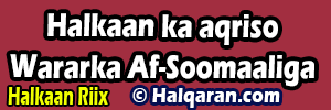 HalQaran News