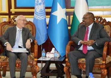 UN calls for deescalation of Puntland-Somaliland tension