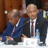 Somali Deputy PM arrives in Djibouti for education forum