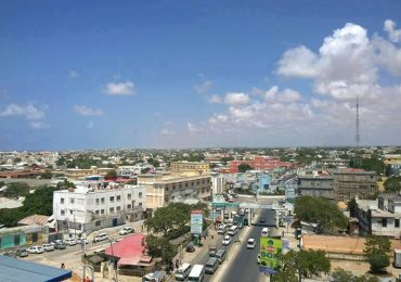 Two suspected al-Shabaab members Killed in Mogadishu