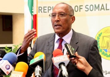 Madaxweyne Muuse Biixi oo xil ka qaadis ku sameeyay xubno ka tirsan Wasiirrada Somaliland