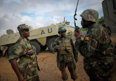 Somali army and AMISOM agree to enhance coordination to execute exit plan