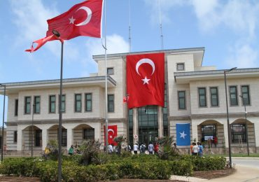 Turkish embassy in Mogadishu marks 3rd anniversary of July 15 coup attempt
