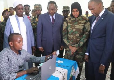 IGAD lauds process to integrate Alhu Sunna forces into SNA