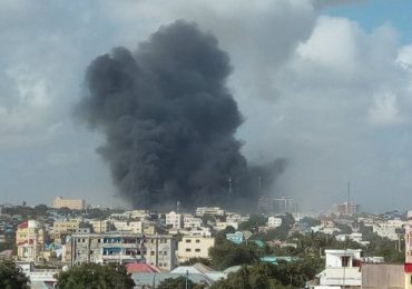 Over 15 killed in Mogadishu car bomb explosion