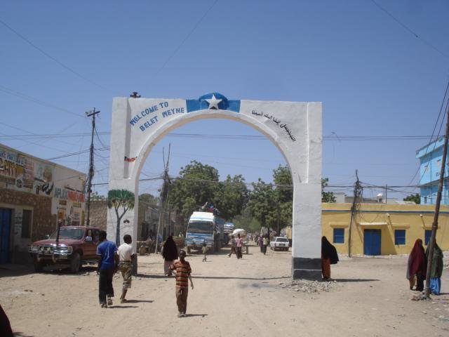 Somali police officer killed by grenade attack in Beledweyne