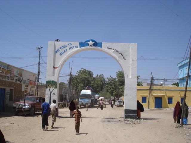 Somali police officer killed by grenade attack in Beledweyne