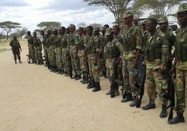 WAR CUSUB: Khilaaf ka dhex curtay Taliyeyaasha Ciidamada Kenya iyo Itoobiya ee Kismaayo ku sugan & Xaalka oo sii xumaaday