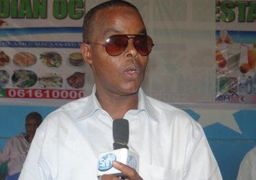DEG DEG + XOG LA HELAY: Xukuumadda Somaliya maxay hoggaamiye dagaal ugu magacowday Duqa Muqdisho! +SIR