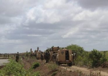 Somali troops repulse al-Shabaab attack in Aw-dhegle town