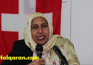 Newly appointed Somali ambassador to India presents diplomatic credentials