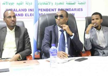 Jubbaland electoral body announce new schedule for Presidential poll
