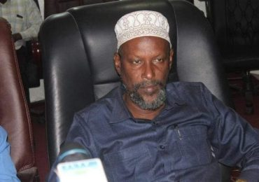 Abdi Mohamed Abdirahman re-elected as Jubbaland assembly speaker