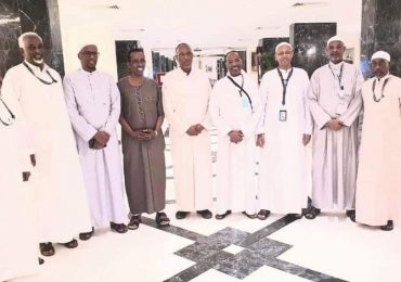 Somalia's Foreign Affairs: Meeting with Somaliland President was not political one