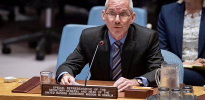 Somalia made economic progress amid security challenges, UN envoy