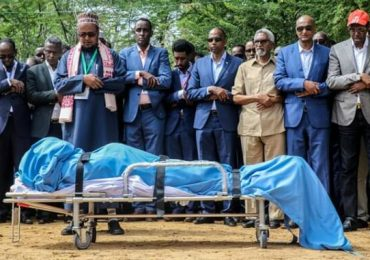 Maqaal: Eng. Cabdiraxmaan Yariisow, Adeege Bulsho oo Ma Nooge ah! By- Yusuf Garad