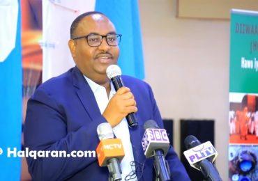 Puntland State leader calls for resumption of Somaliland-Puntland talks