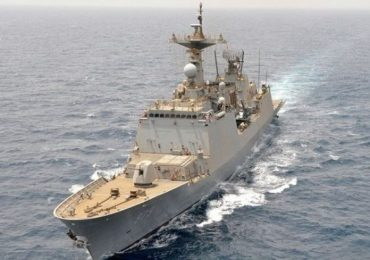 South Korea renews mandate of its anti-piracy forces in Somalia's waters