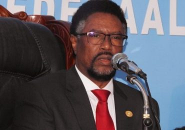Somali Lower Speaker urges absentee MPs to attend 6th session