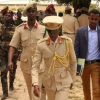 Major security shake-up after cabinet meeting in Mogadishu