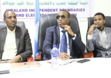 IGAD calls for free, fair elections in Jubbaland state