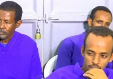 Puntland High court upholds sentence death against rapers of Aisho