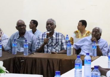 Galmudug reconciliation conference to kick off mid August