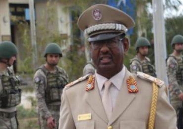 Somali police to join Afripol