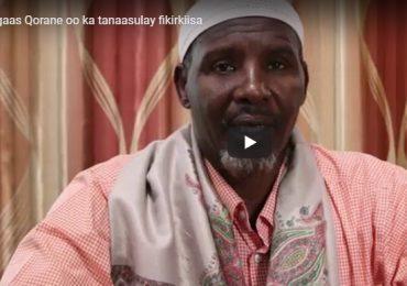 Daawo Video: Maxay tahay Sababta uu u Tanaasulay Ugaas si weyn u diidanaa hannaanka doorashada Jubbaland?!
