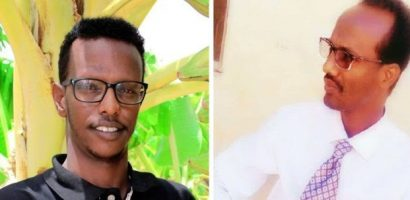 Puntland police briefly detain two TV journalists in Galkayo