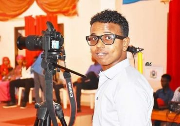FESOJ Expresses condolences after death of embeded Journalist in Somalia with..