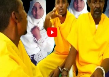 Daawo Video: Mid ka mid ah raggii kufsaday AUN Caasha Ilyaas oo faah-faahiyay qaabkii ay wax u dhaceen.!