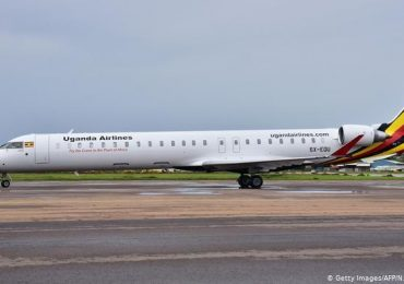 Uganda airlines to launch fights to Hargeysa