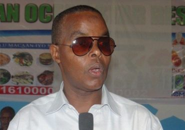 Breaking News: New mayor appointed weeks after Mogadishu municipal attack