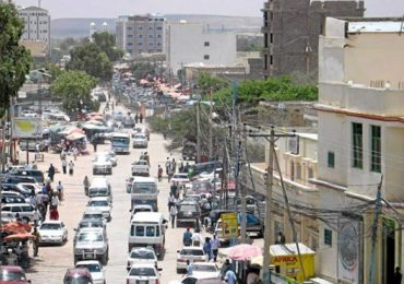 Somaliland authorities execute six men for charges including terror