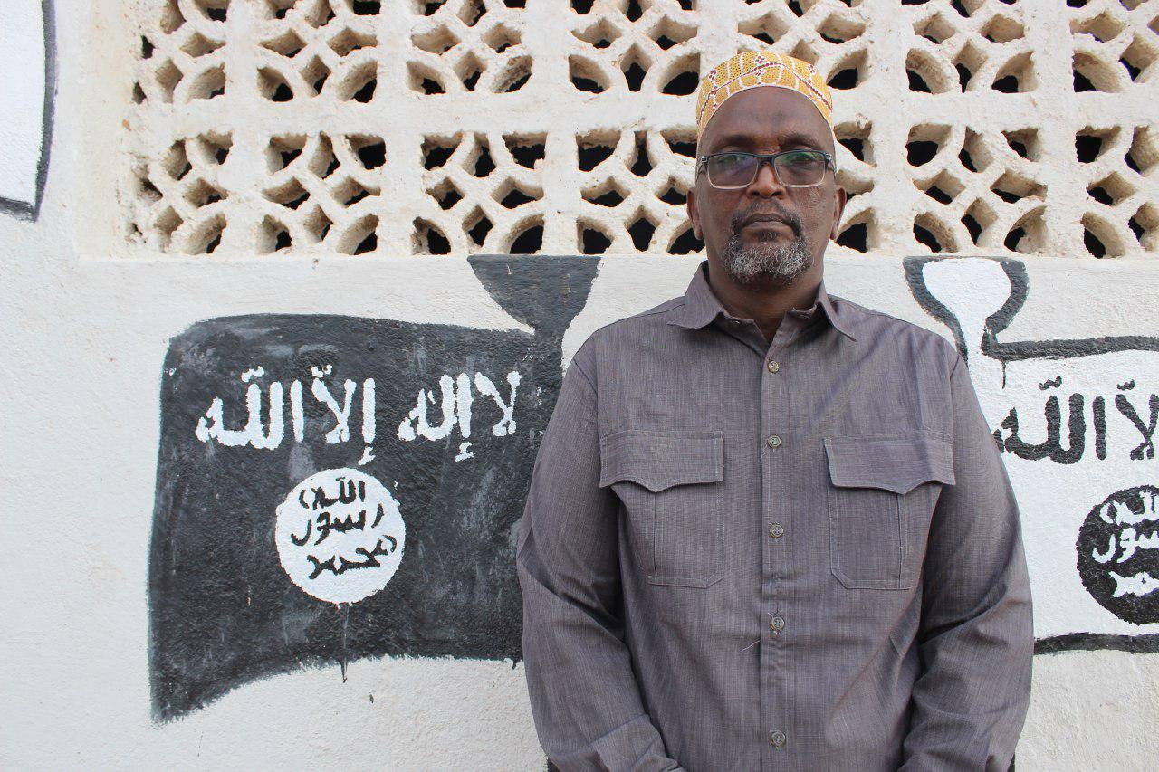 XOG XASAASI: Agaasime Madaxtooyo oo Al-Shabaab isku dhiibay